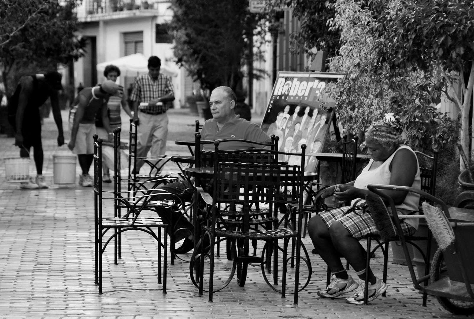 Habana Vieja - 3 -