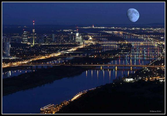 Haben Sie Wien schon bei Nacht gesehen?