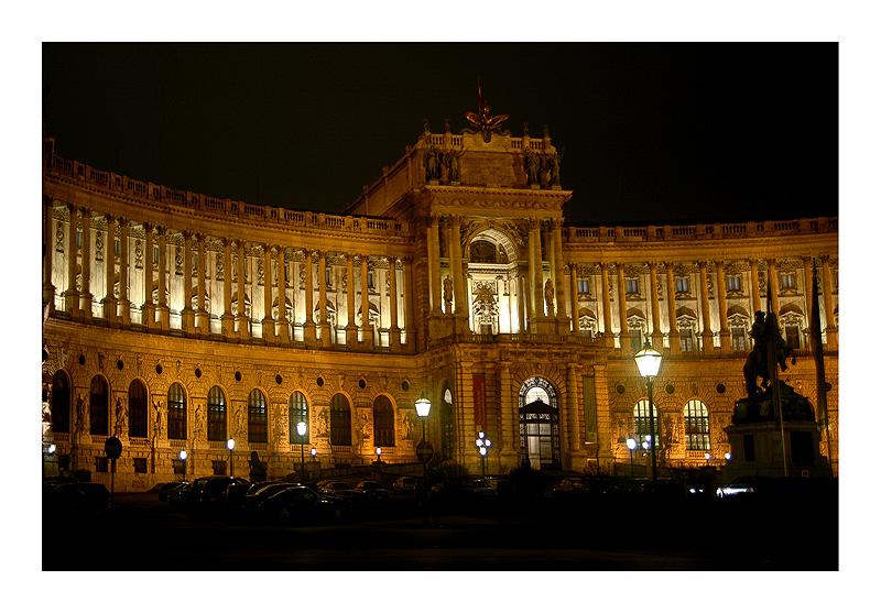 Haben Sie Wien schon bei Nacht gesehen ?