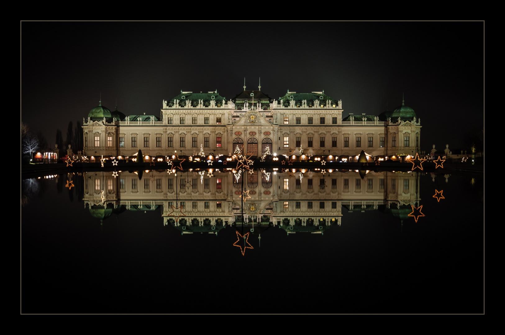 Haben Sie Wien schon bei Nacht geseh'n?