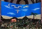 hac nocte cum natus est Christus