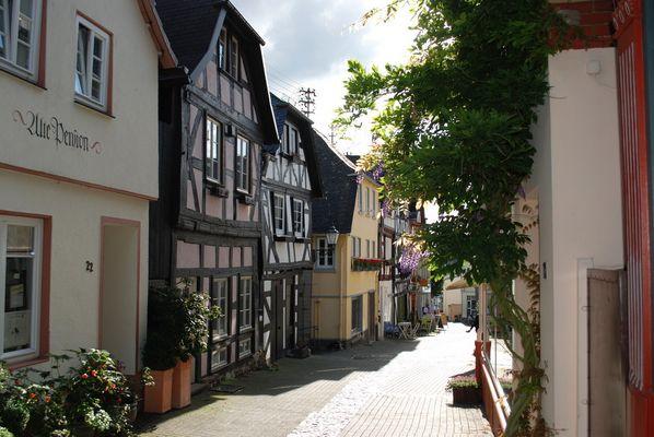 Hachenburger Altstadt