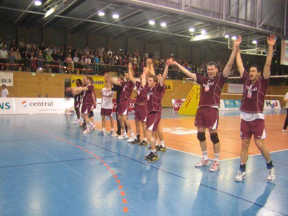 Hachinger Sieger-Team