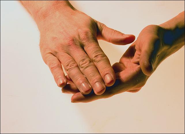 Hände 3