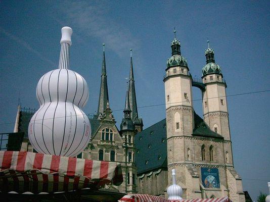Händelfestspiele in Halle (Saale)