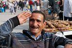 Händler in Meknès