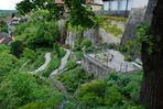 hängende Gärten von Hollfeld -2-