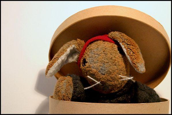 Haeseken in se boks