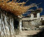 Häuser in Ichar