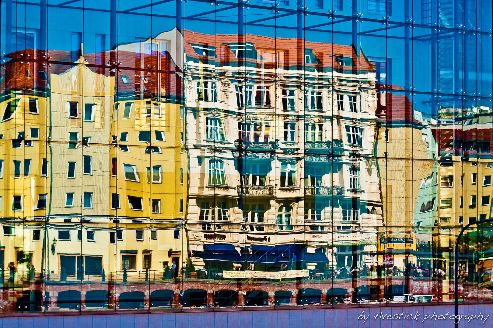 Häuserspiegel