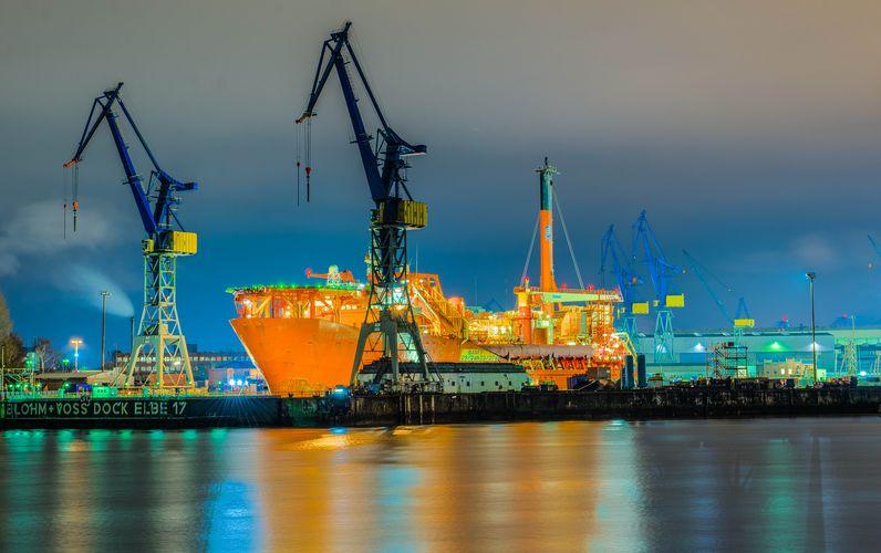 Hafen 1