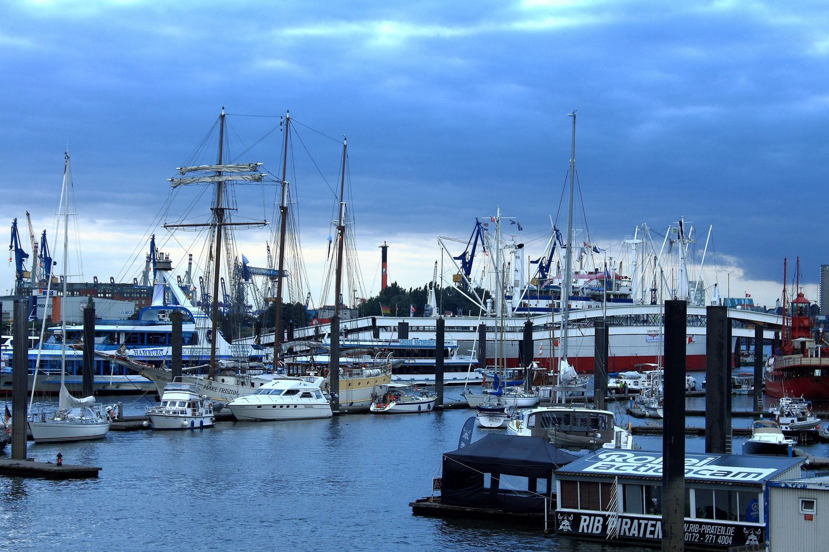 Hafen (1)