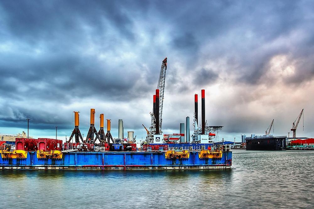 Hafen - 29.10.2013