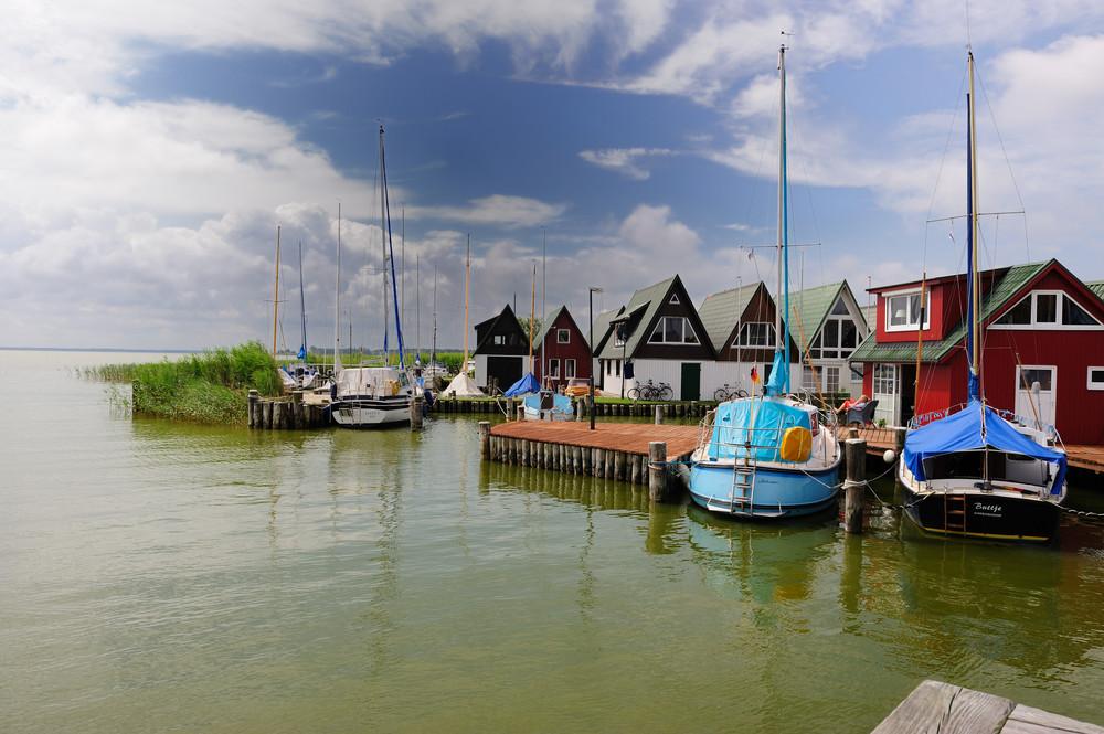 Hafen Althagen