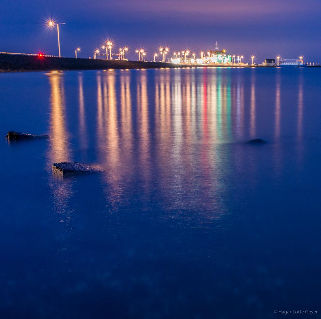 Hafen Ameland (NL)