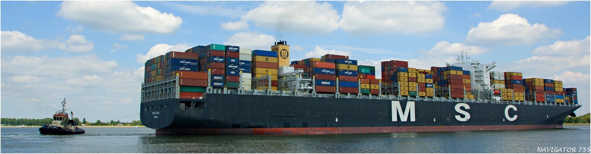 Hafen Antwerpen (15) Bitte crolen!
