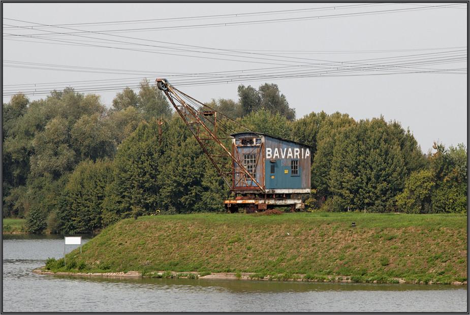 Hafen Aschaffenburg (5) - Bavaria