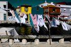Hafen Aveiro