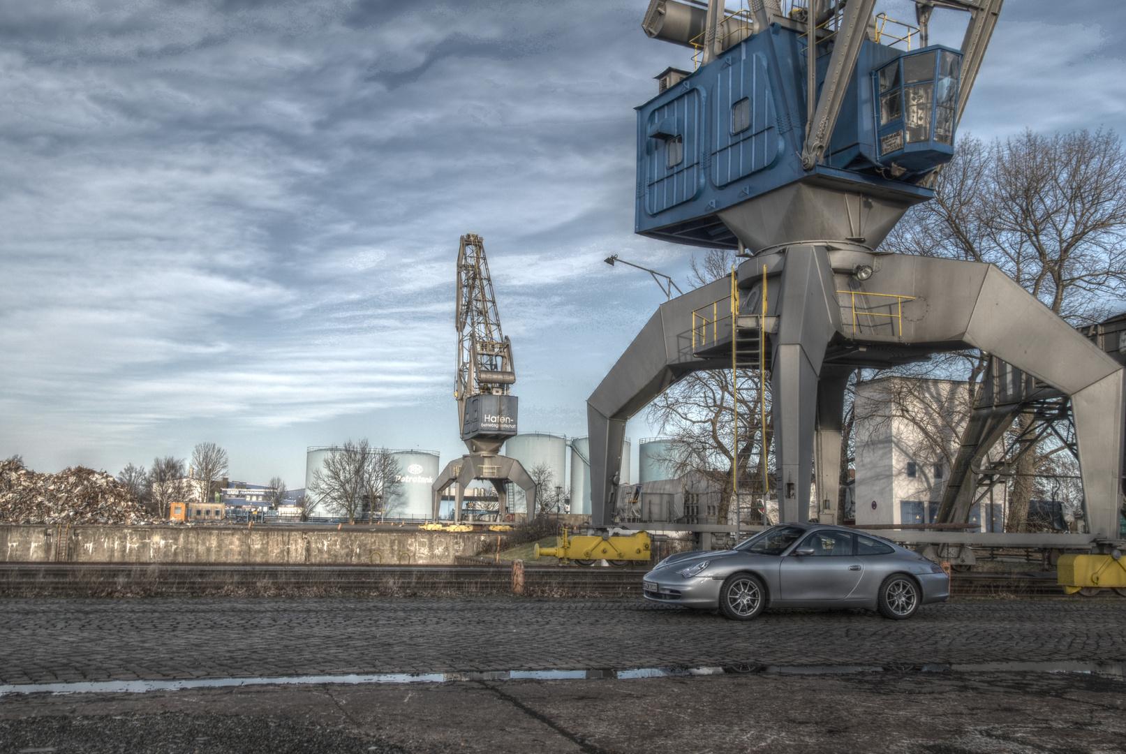 Hafen Braunschweig I