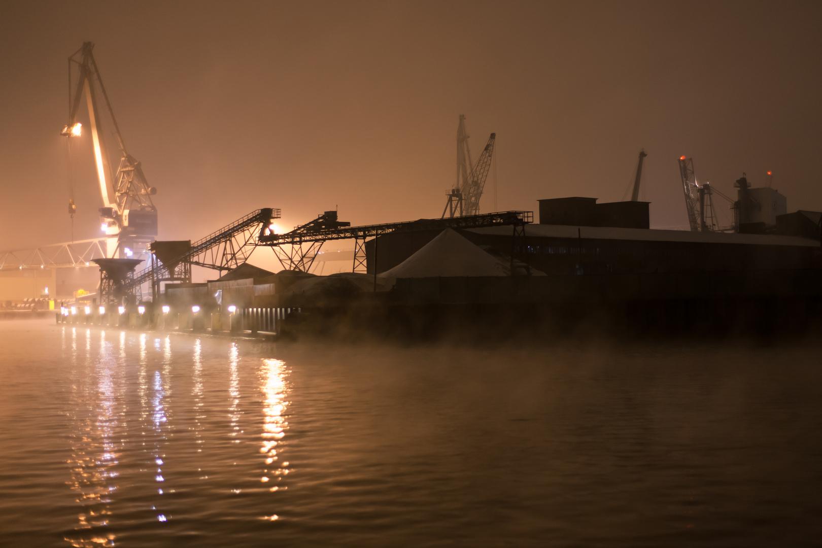 Hafen Bremen