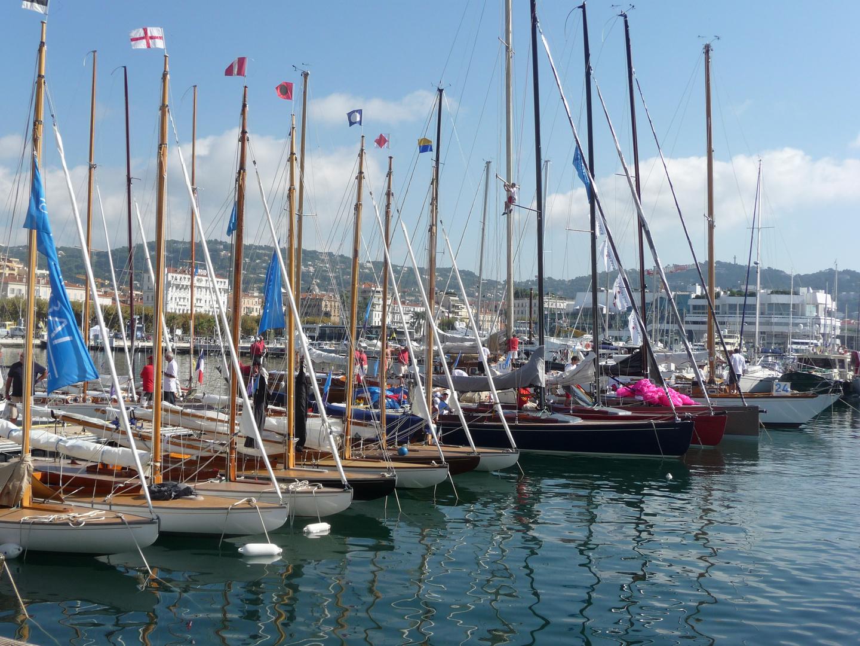 Hafen Cannes :)
