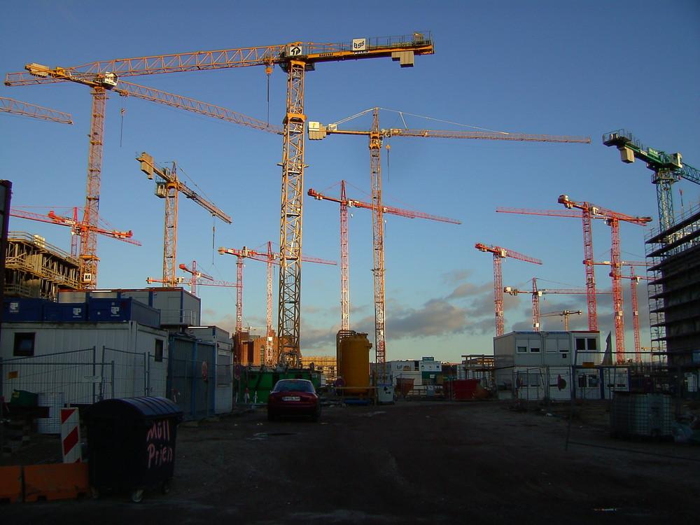 Hafen City 1