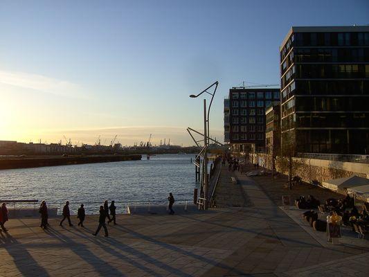 Hafen City 3