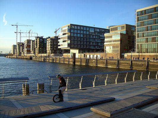 Hafen City 4