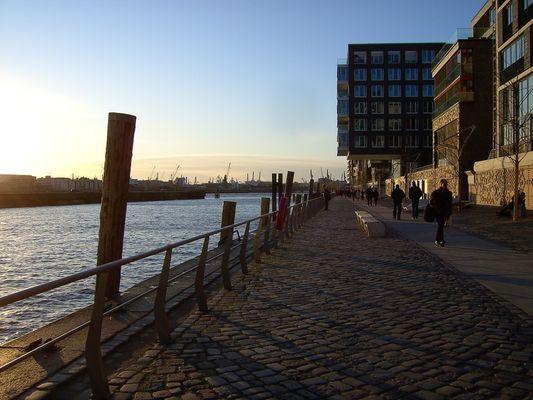 Hafen City 5