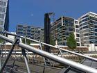 Hafen City - Hamburg - Deutschland
