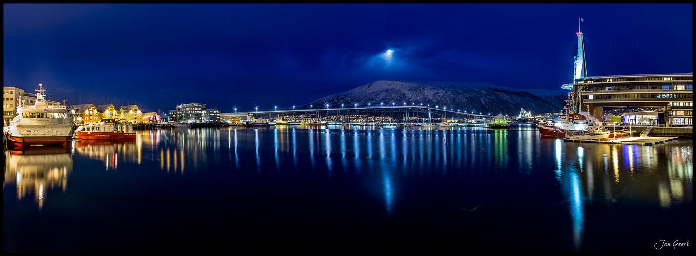 Hafen des Nordens