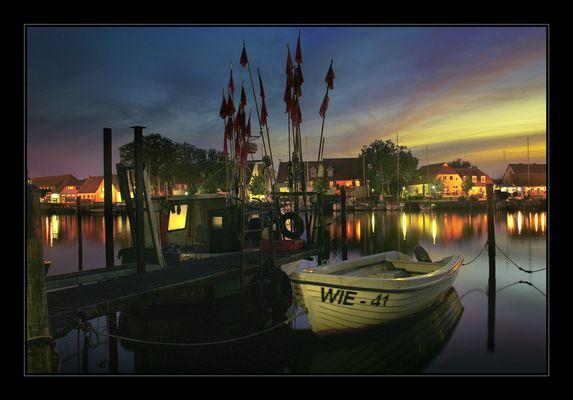 Hafen-Greifswald (Wieck)