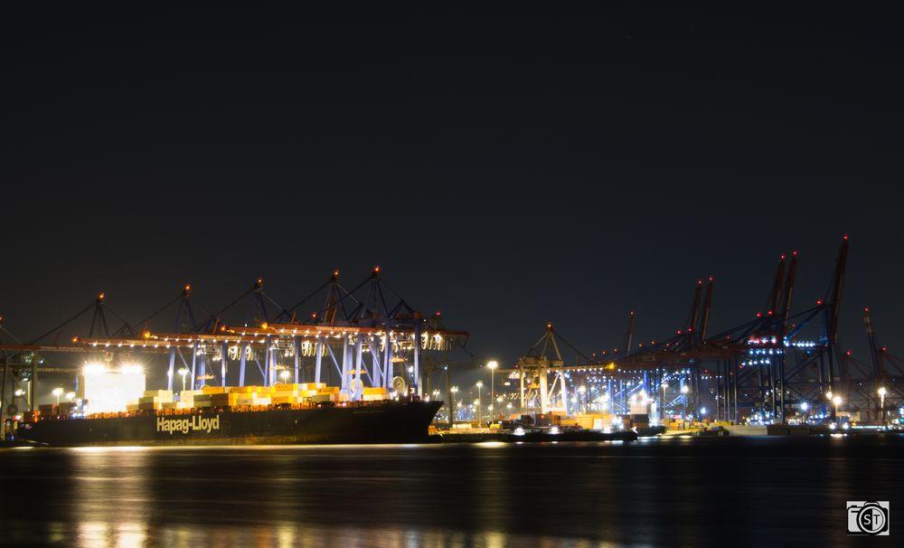 Hafen Hamburg #1