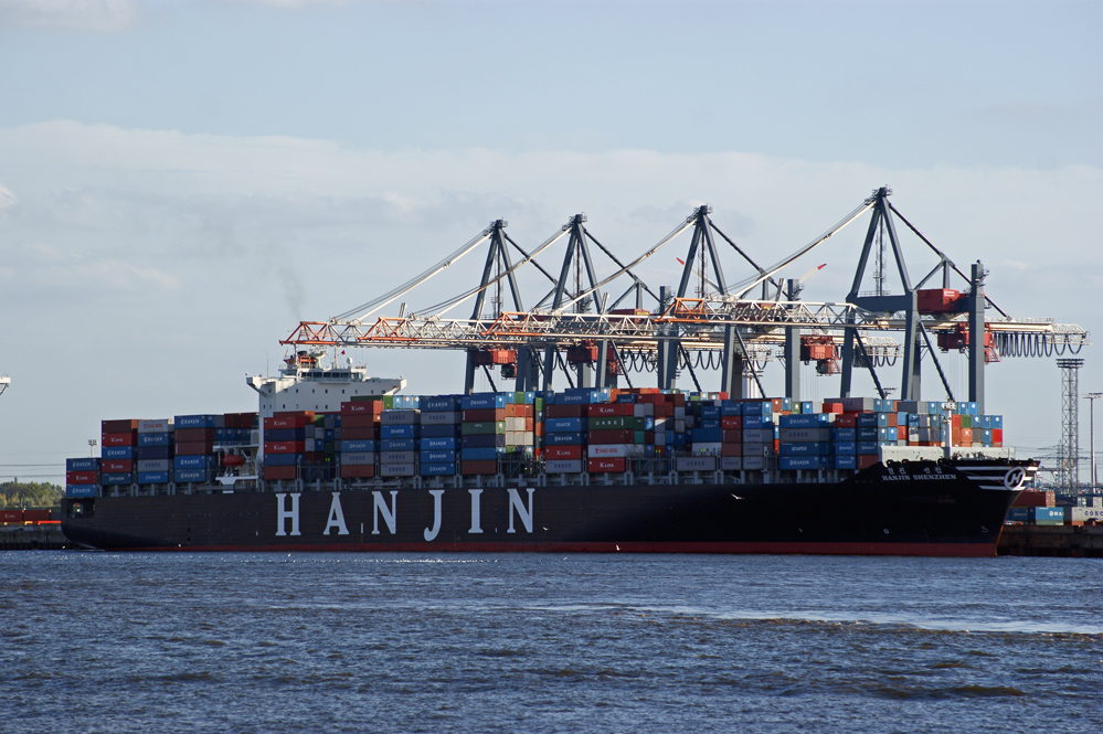 Hafen Hamburg (1)