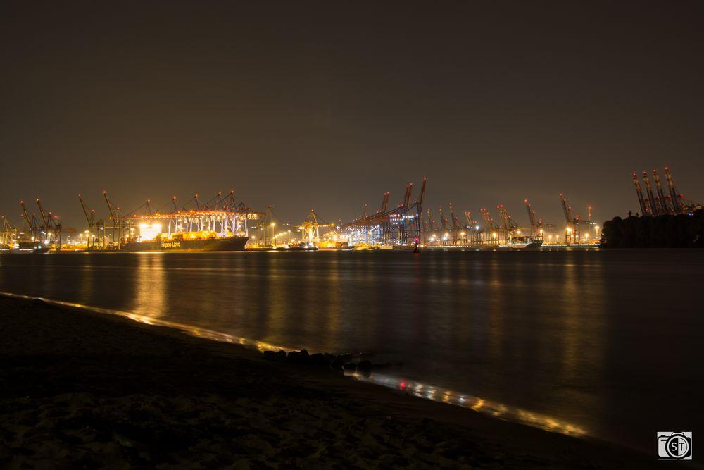 Hafen Hamburg #2