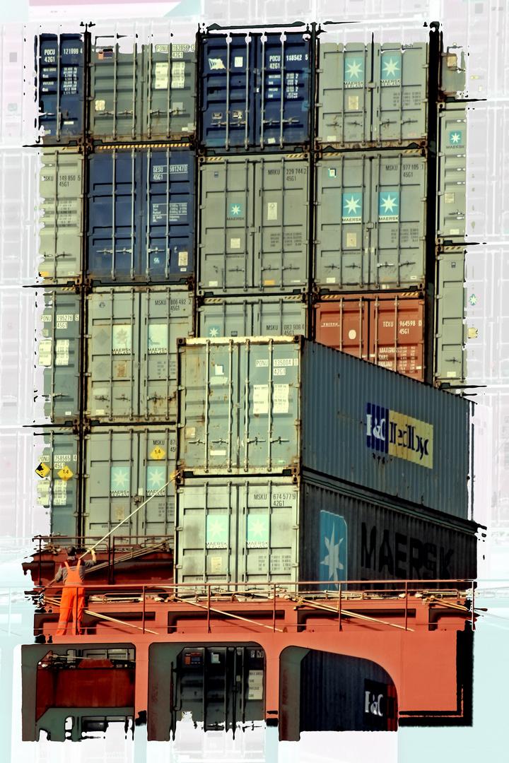 Hafen Hamburg 3