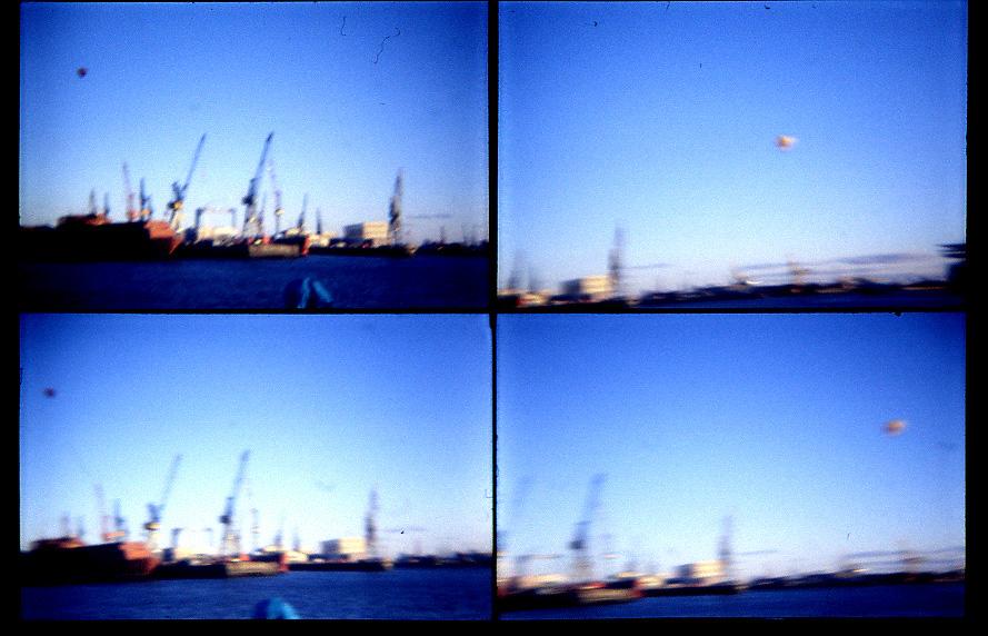 Hafen Hamburg mit Besuch 4