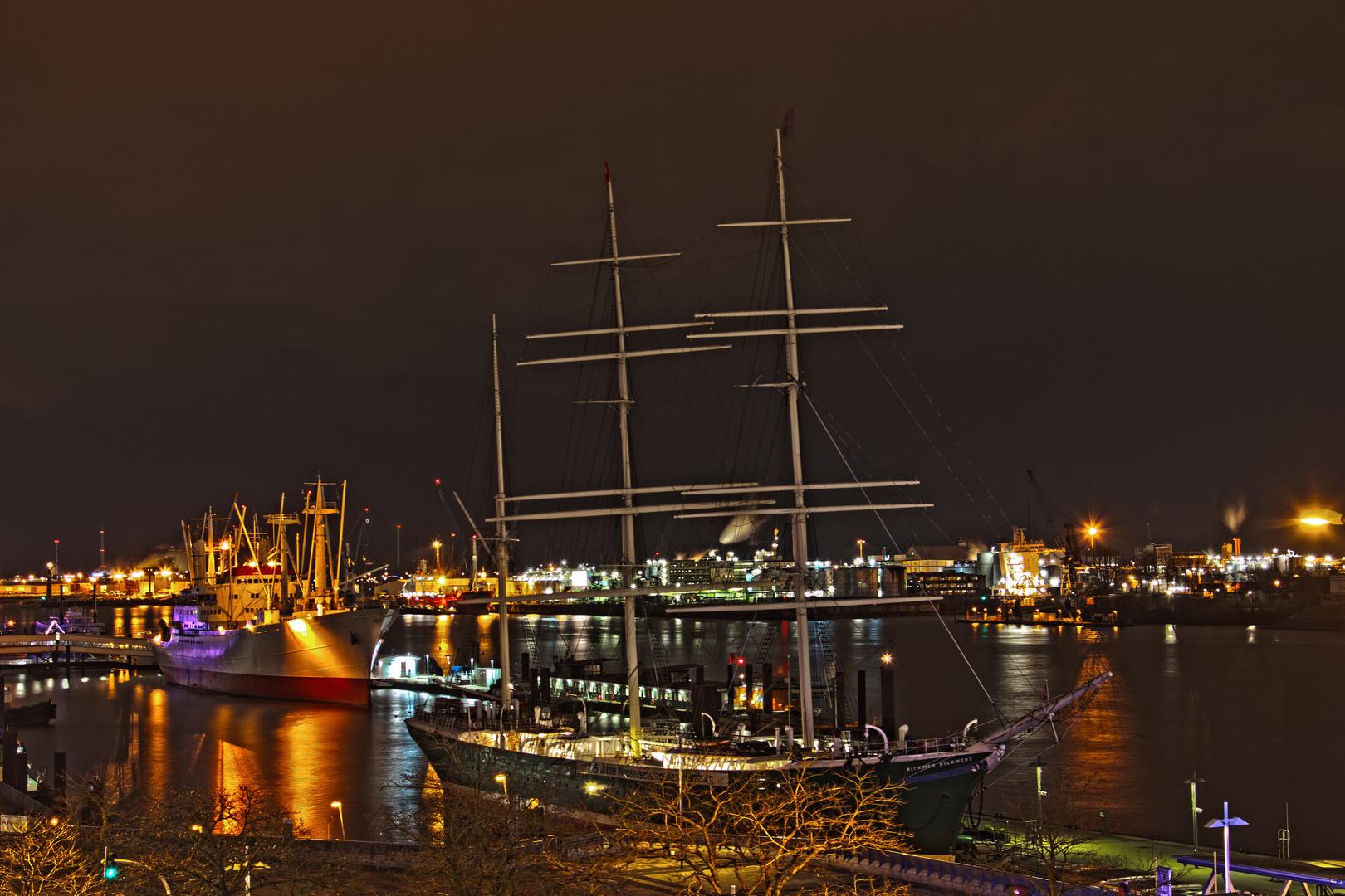 Hafen Hamburg1