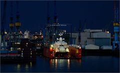 Hafen-Impressionen HH I