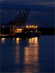 Hafen-Impressionen HH III