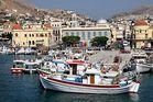 Hafen Kalimnos