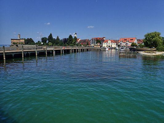 Hafen - Lagenargen