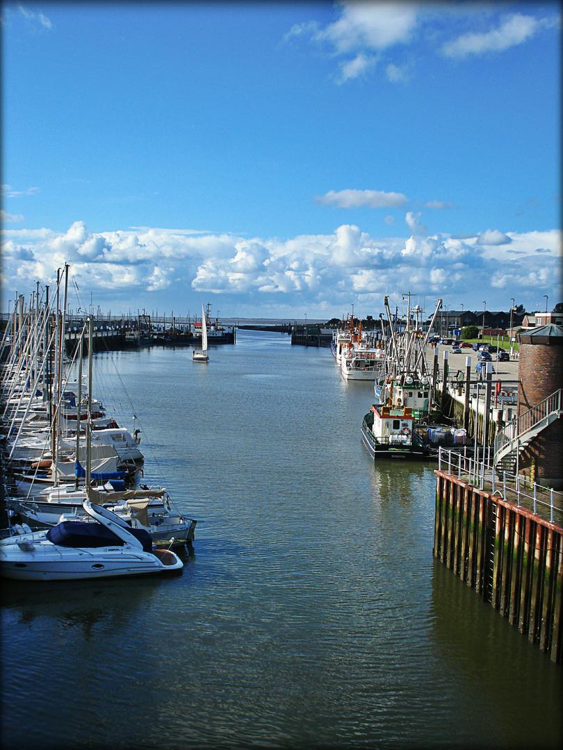 Hafen Lageoog