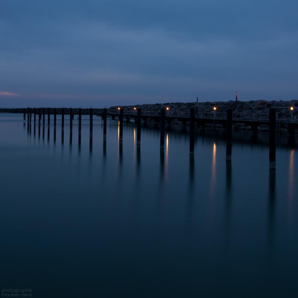 Hafen Lohme II