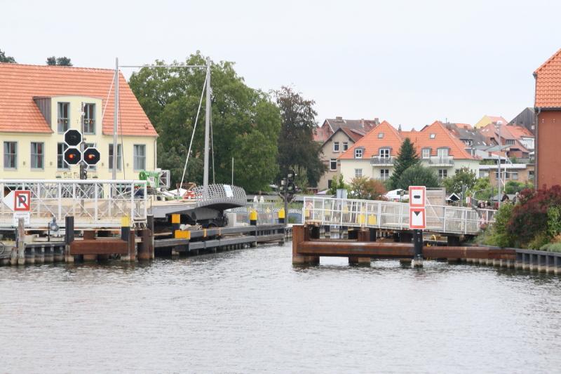 Hafen Malchow II