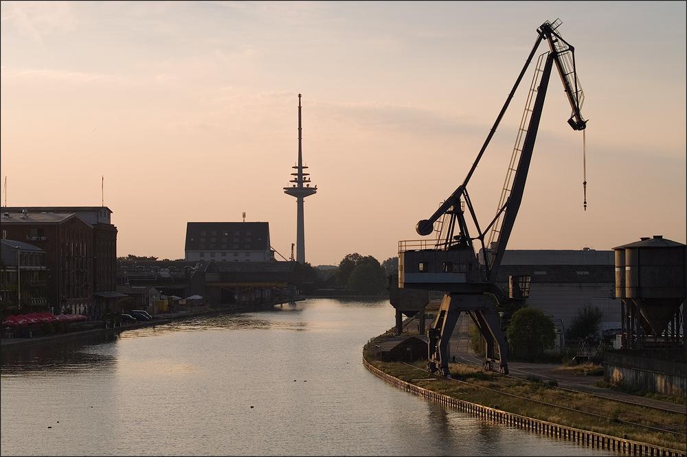 Hafen Münster II