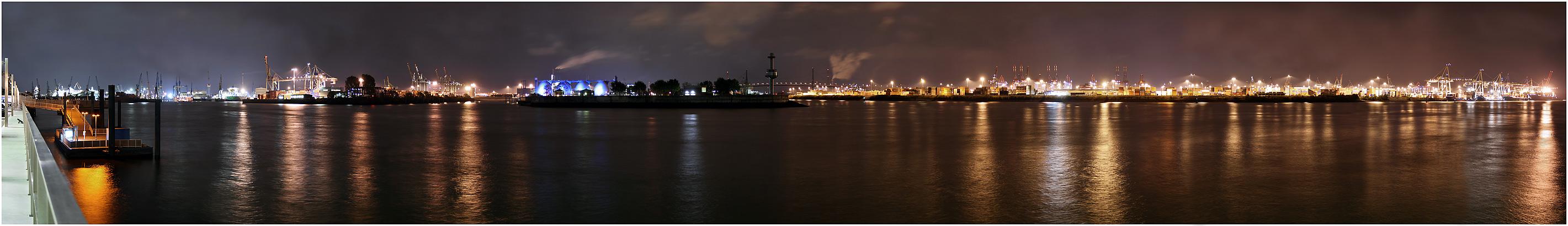 Hafen-Pano