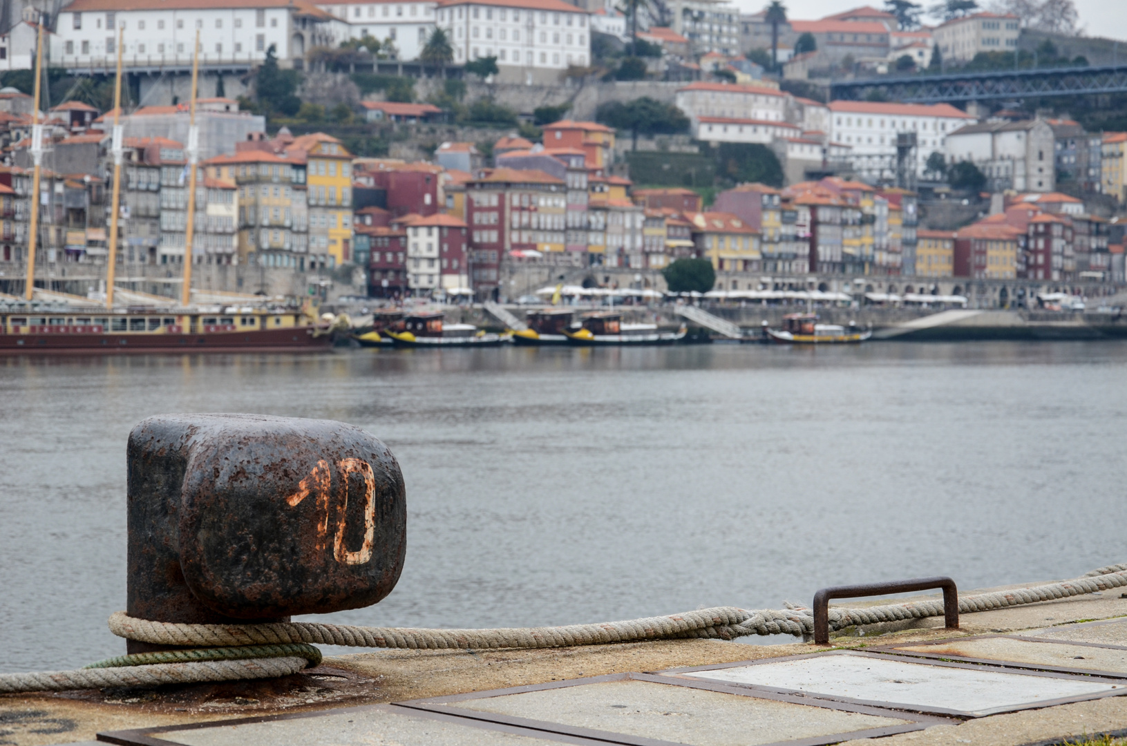 Hafen Porto