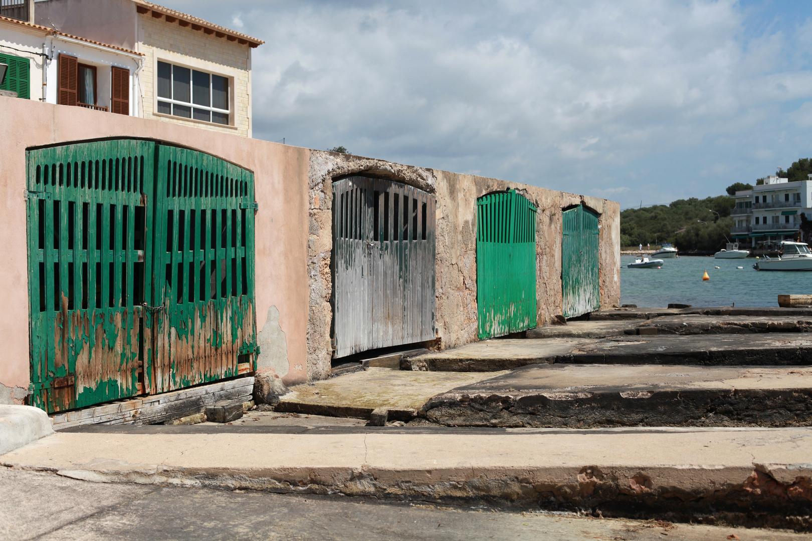Hafen Portopetro