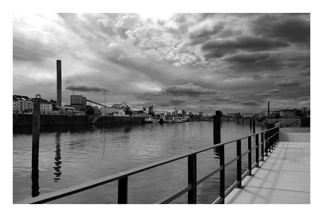 .... Hafen Power.....
